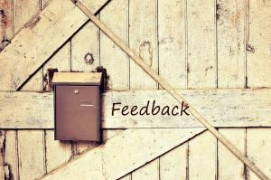 feedback_opinion