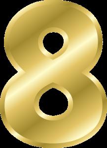 number_8